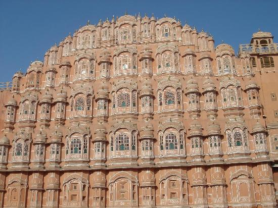 ‪‪Om Tower‬: Hawa Mahal‬