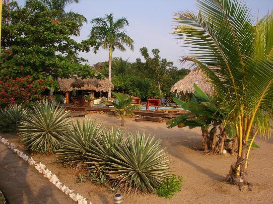 Lost Reef Resort: Lost Reef grounds