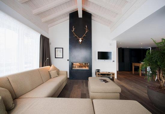 CERVO Zermatt: Suite