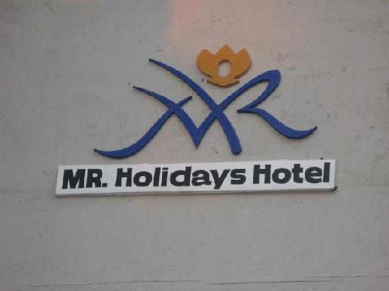 MR Holidays Hotel
