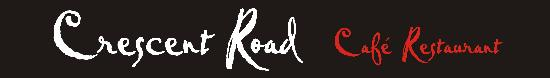 Crescent Road Restaurant: logo