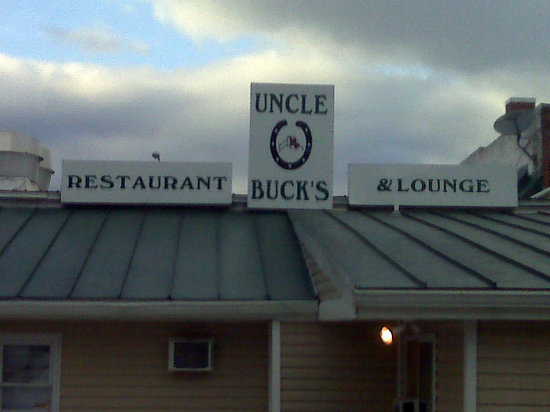 Uncle Buck's Family Restaurant: Uncle Buck's