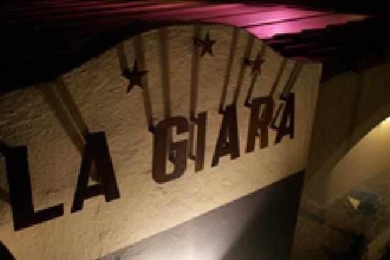 Hotel Residence La Giara: Hotel La Giara