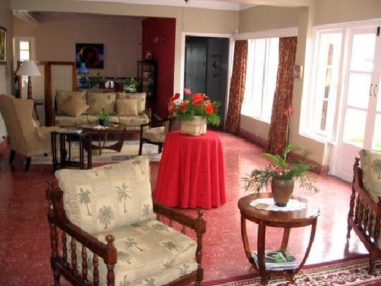 Hotel Villa Bella: Dinning Living Rooms
