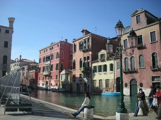 Hotel Carlton on the Grand Canal: a spasso per Venezia