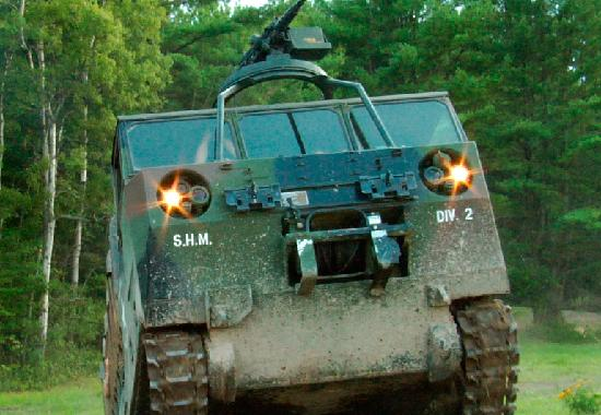 "Sunny Hill Resort and Golf Course: Tank - ""Just For Fun Rides"""