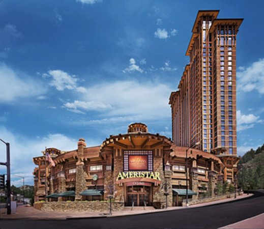 Ameristar Casino Resort Spa Black Hawk 129 1 4 3