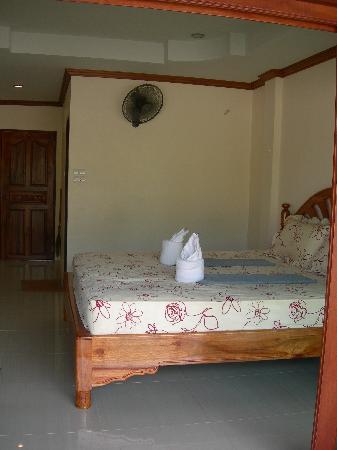 Starlight Resort: Hotel Room upper floor
