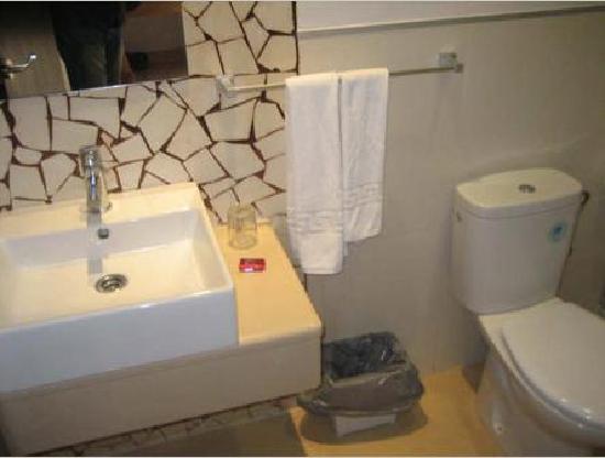 Mi Baño | Mi Bano Fotografia De Hostal Plaza Ruiz Ceuta Tripadvisor