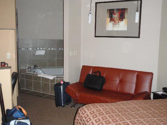 凱富套房飯店照片