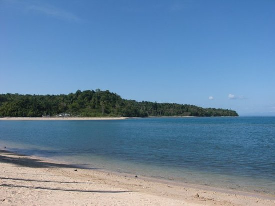 Donsol, Filippinerna: Ticao Island Resort