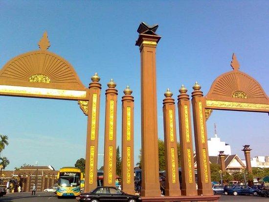 Kota Bharu, Malaysia: serambi mekah