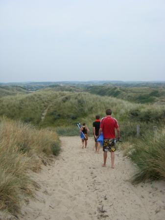 Zandvoort รูปภาพ
