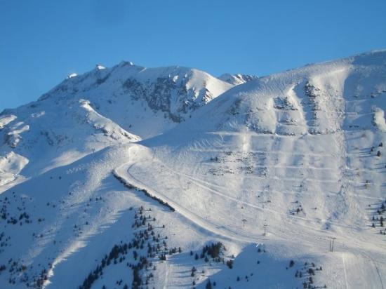 Bilde fra L'Alpe-d'Huez