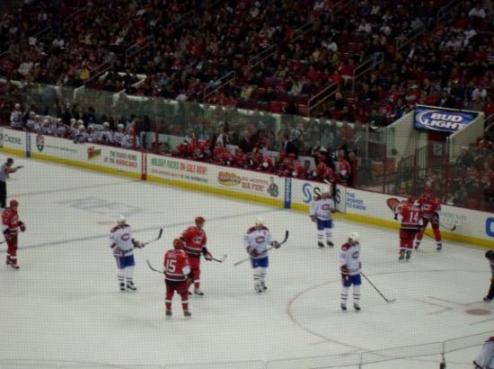 Foto de PNC Arena