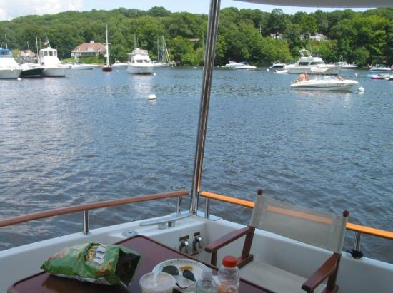 Essex, CT: Hamburg Cove