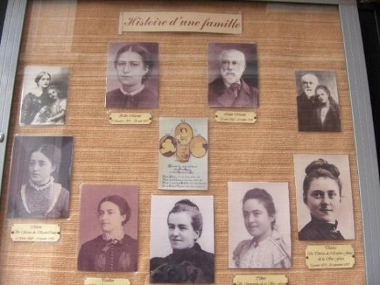Home of St. Therese of Lisieux
