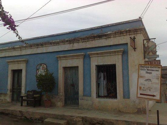 Galeria de Todos Santos: Un Rincón, Todos Santos, BCS