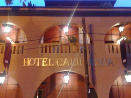 ホテル カリフォルニア Picture