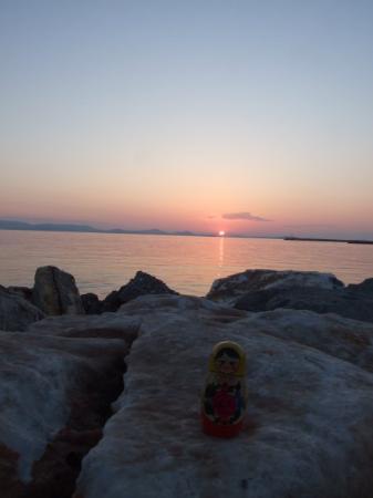 مدينة ناكسوس, اليونان: Naxos City, Grecja