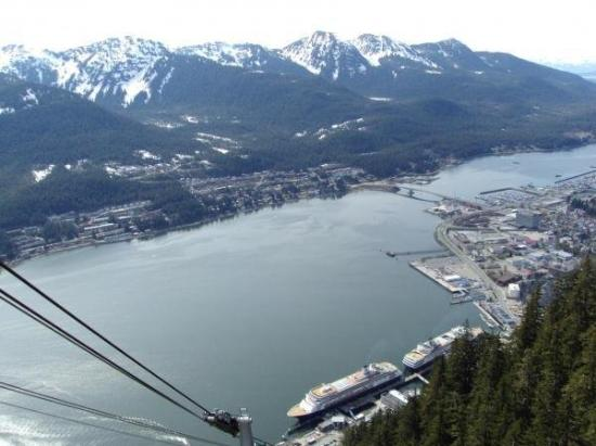 Juneau (AK) United States  city photo : Douglas Island AK, United States Picture of Juneau, Alaska ...