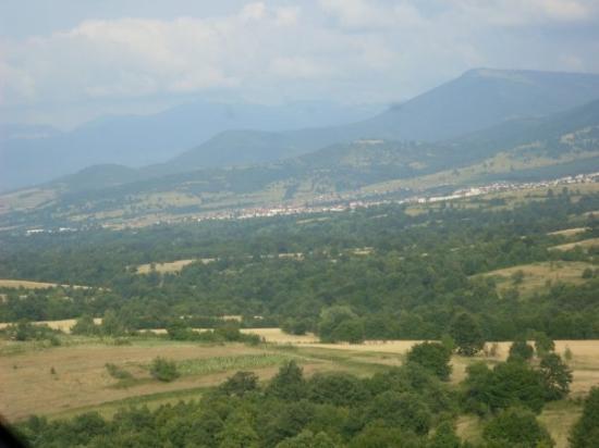 Montana Province, Bulgaria: Varför bor man i Tierp?