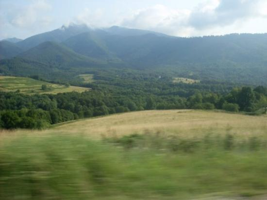 Montana Province, Bulgaria: Underbara omgivning!