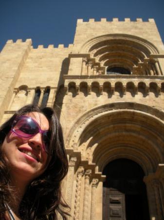 Coimbra - Catedral da Sé!