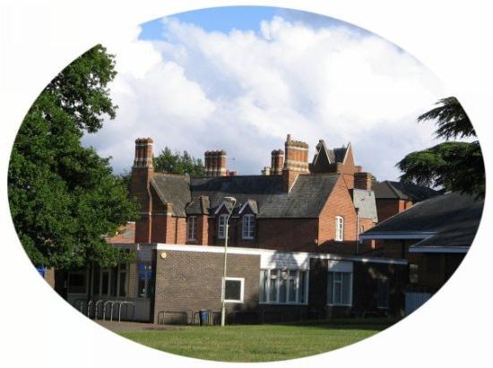Ρέντινγκ, UK: Reading University