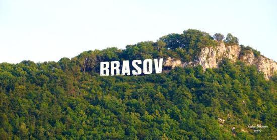 Bilde fra Brasov