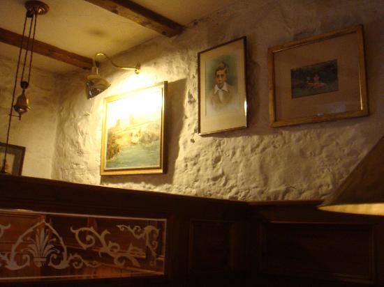 The Bushmills Inn Hotel: Restaurant