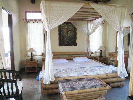 Sehati Guesthouse: スタンダードルーム
