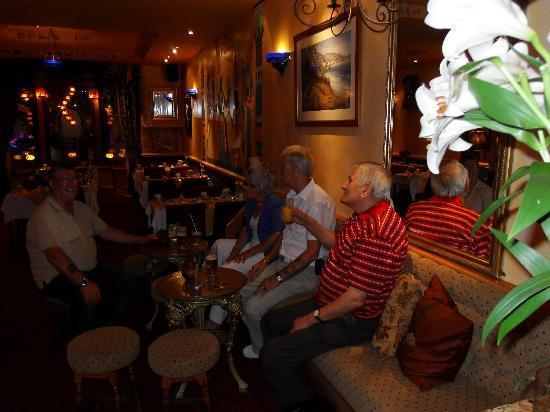 Westholme Hotel: Bar2