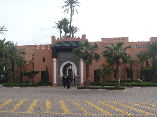 Marrakech Ramparts