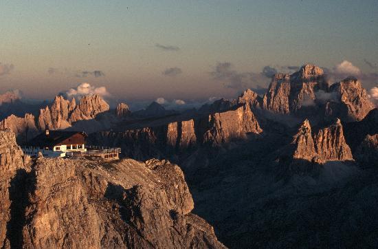 Кортина-д'Ампеццо, Италия: Cortina Turismo