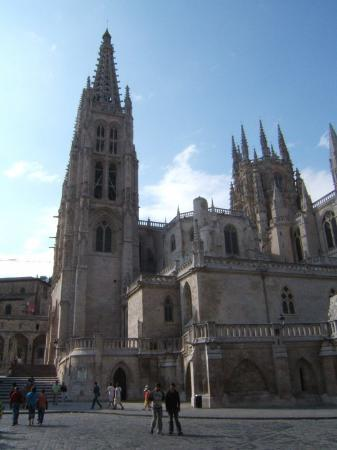 Catedral de Burgos: Burgos