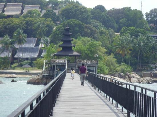 Turi Beach Resort Nongsa Batam
