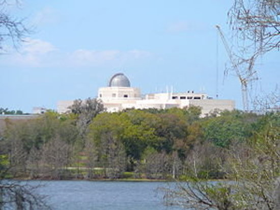 ‪كيسمي, فلوريدا: The Orlando Science Center‬
