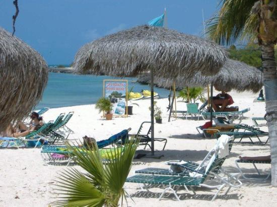Aruba Beach Villas: Eagle Beach, Bubali, Aruba