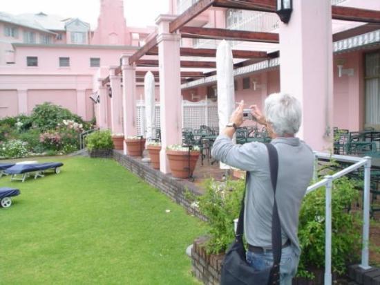 Belmond Mount Nelson Hotel: Mount Nelson Hotel