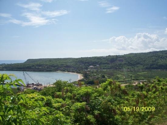 Ocho Ríos, Jamaica: Jamaican countryside