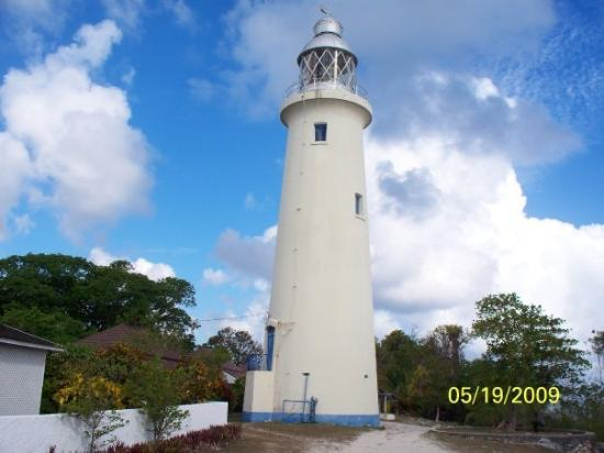 Ocho Rios, Jamaika: Light house in Negril