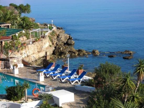 Carini, Italië: Sicily