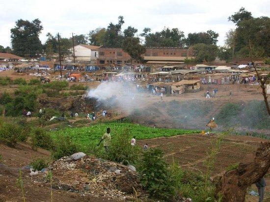 Bilde fra Lilongwe