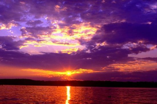 Atlanta, GA: Sunrise or Sunset ?