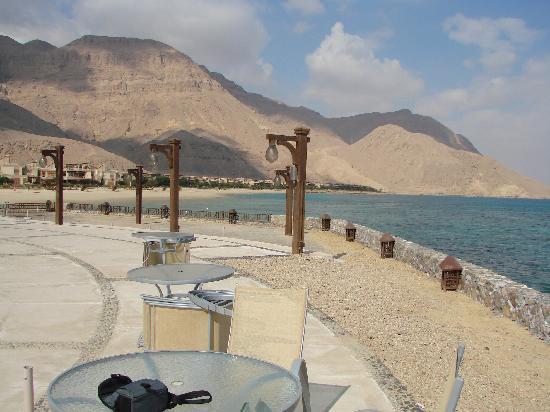 Mövenpick Resort El Sokhna: Sea & Mountain View