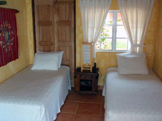 Hotel Villa Romana: Junior Suite Room 3