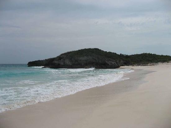 St Francis Resort: Ocean Side