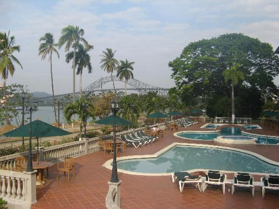 Country Inn & Suites By Carlson, Panama Canal, Panama: Pool