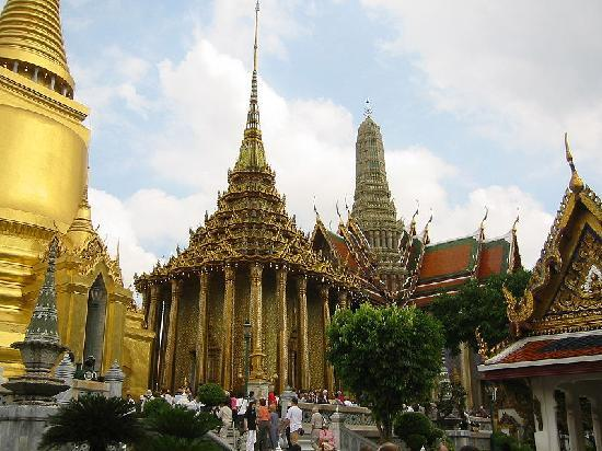 Thida's Thai: Thailand's Grand Palace